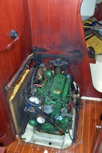 Old-engine